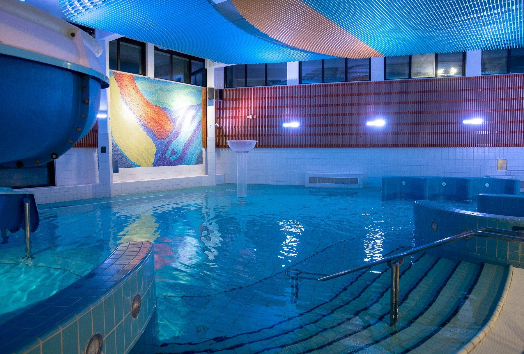Salon uimahalli aukioloajat 2020